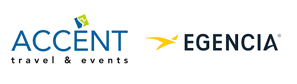 Accent Travel & Events logo