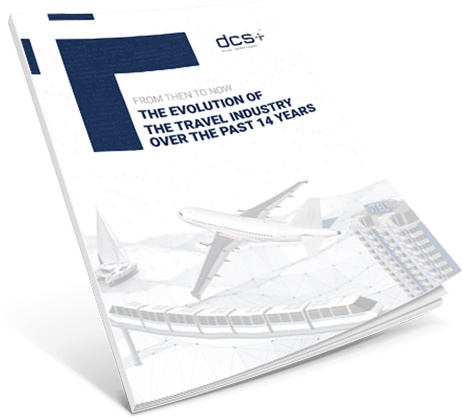 ebook - the evolution of the travel industry
