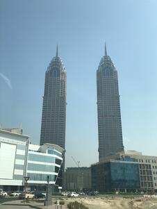 Dubai Office