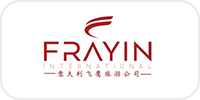 Frayin