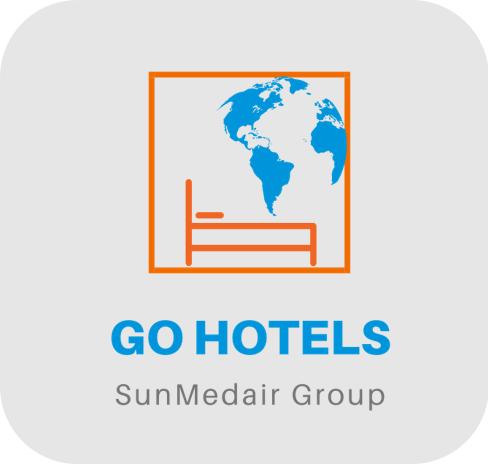 GOHotels logo