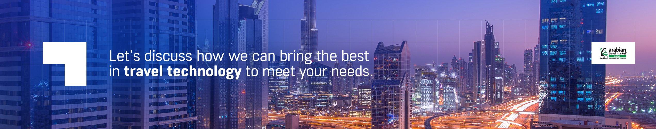 dcs plus | Let's meet at ATM Dubai 2019