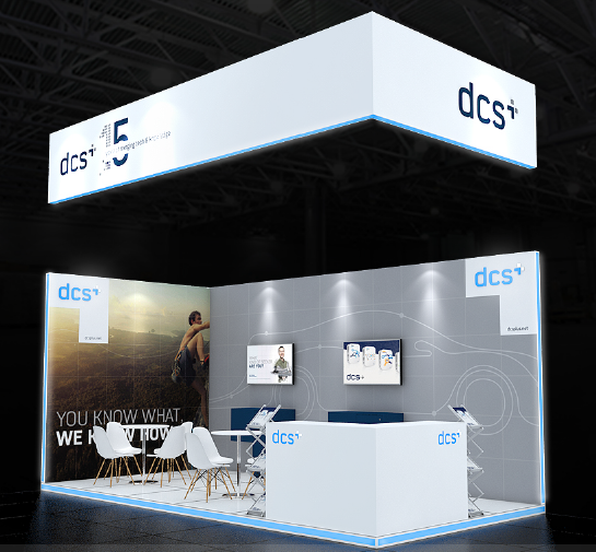 ITB Asia stand C43