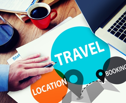 Manage travel services