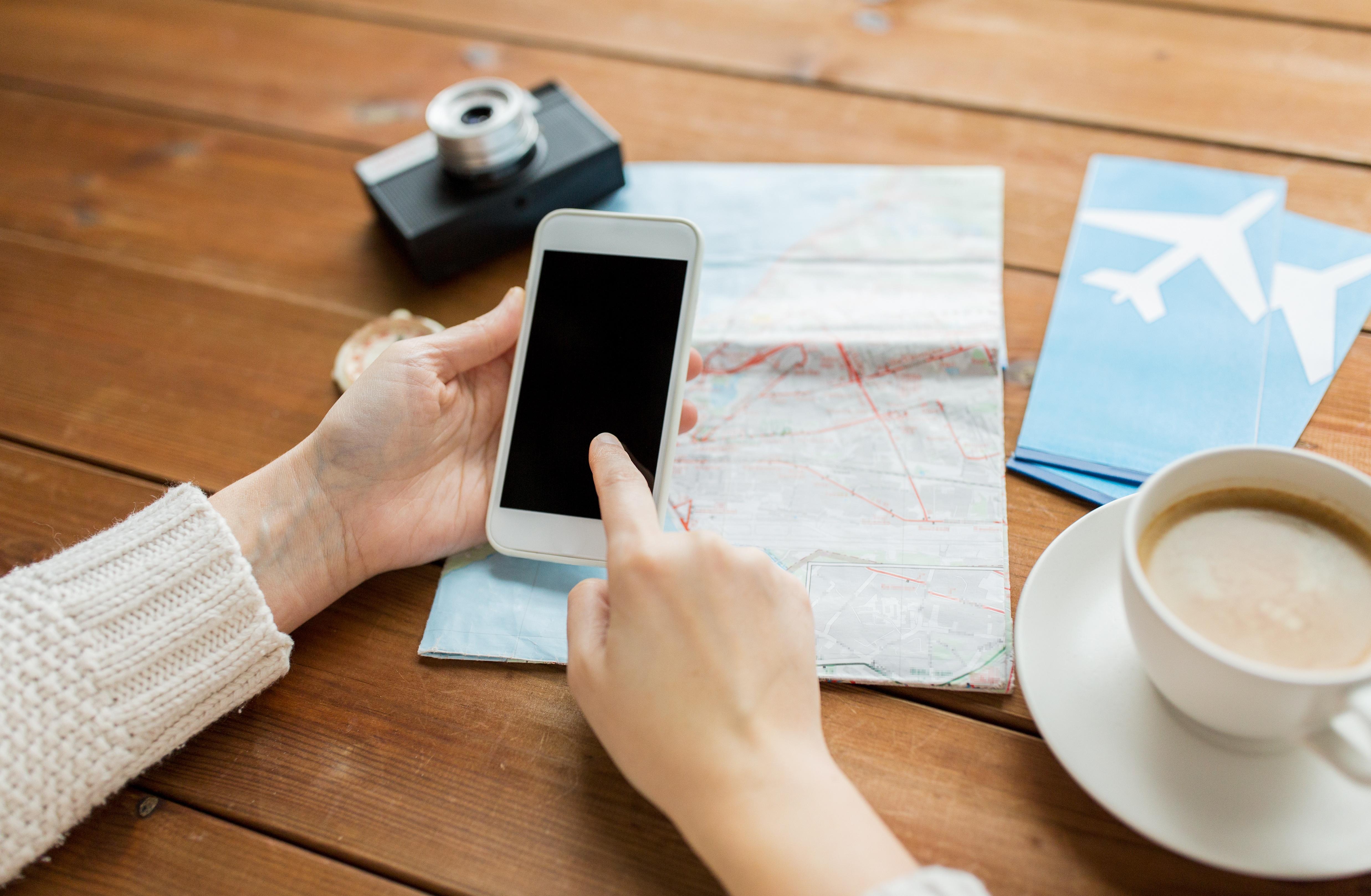 travelling-habits