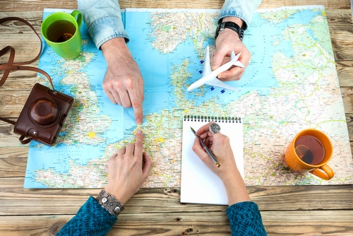 Why travel agents still matter