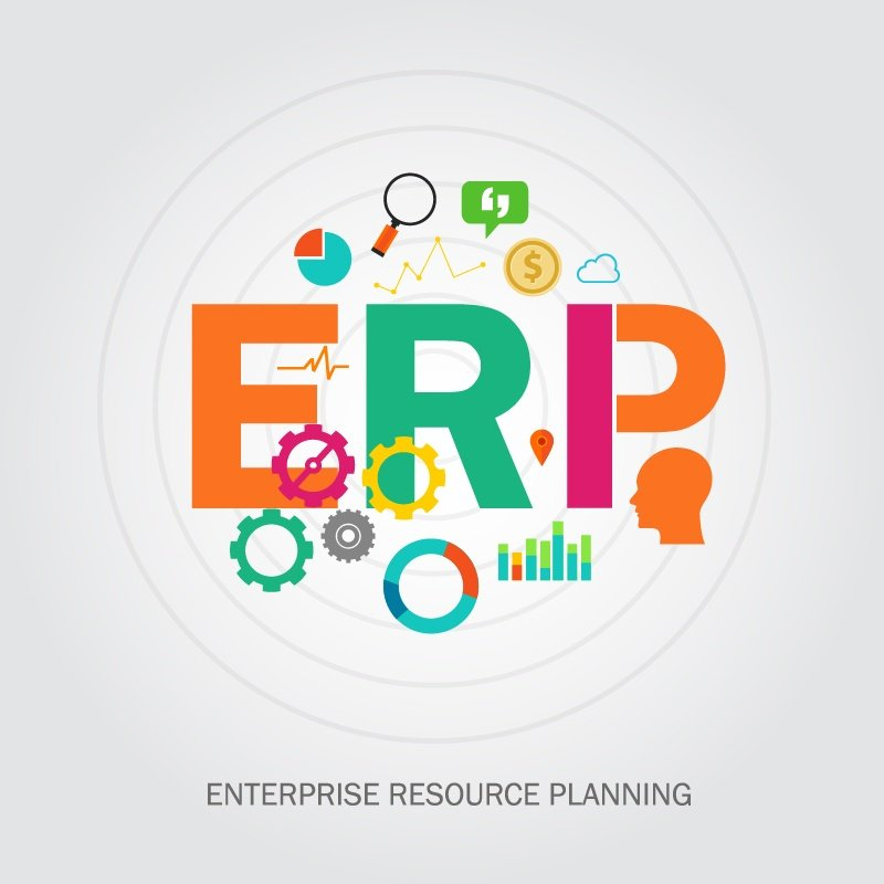 Travel ERP systems provide process efficiences and powerful reporting tools.