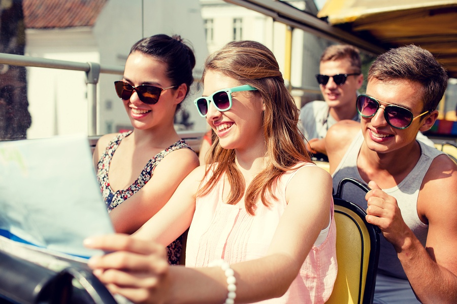 Tour Operators get more sales by leveraging travel technology in their travel websites