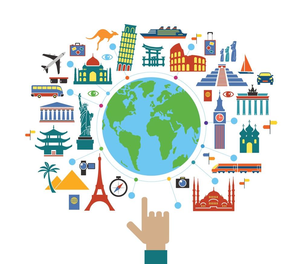 Customer reviews bring big benefits to travel agency websites
