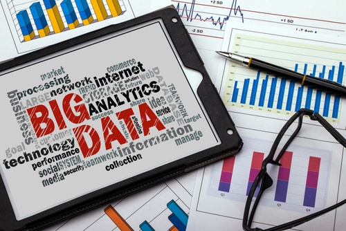 Big Data travel