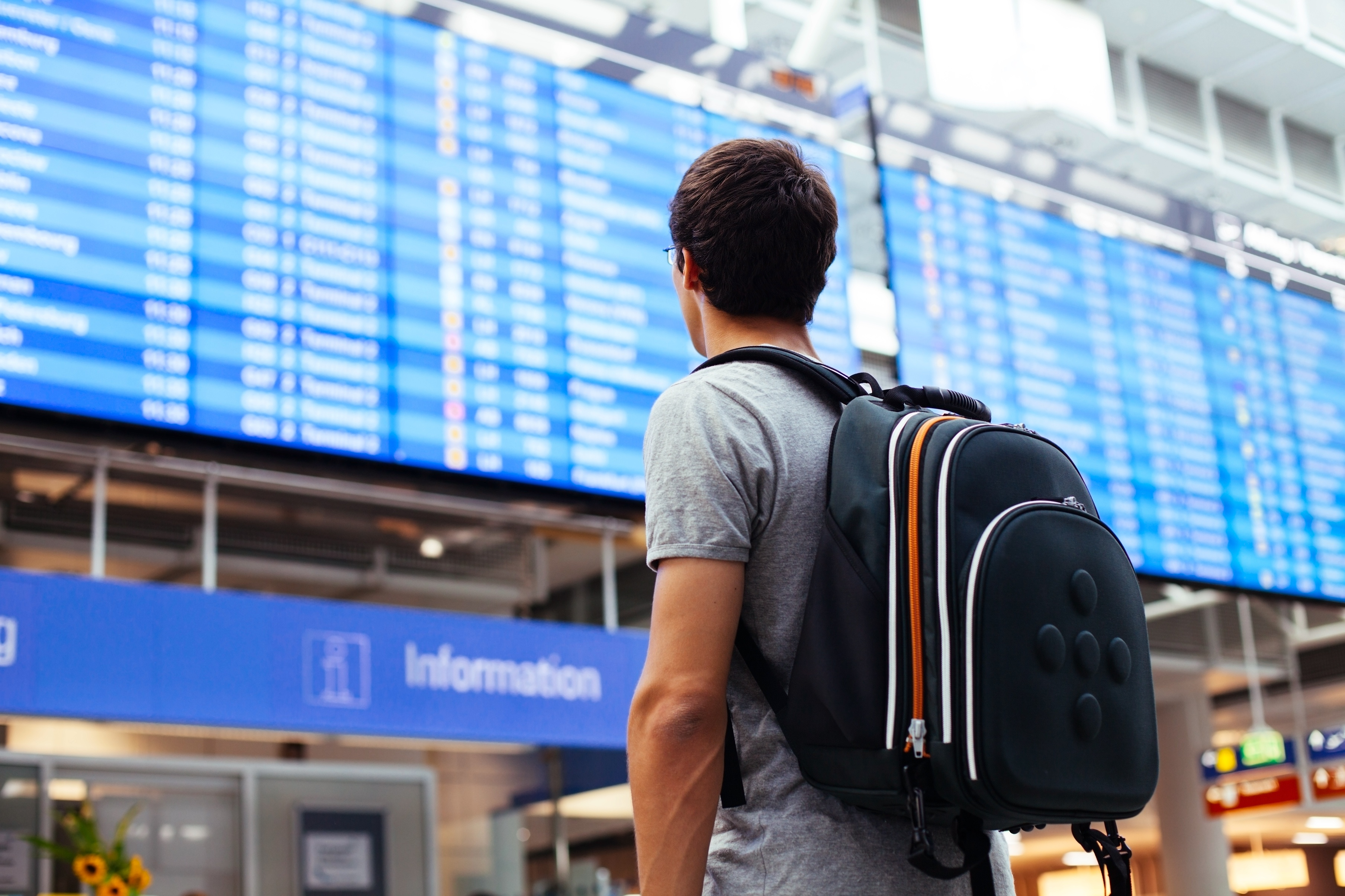 Innovative travel agencies can win millennial customers