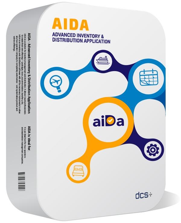 AIDA - Tour Operator Software