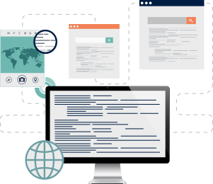 Exporting & importing to and from accounting software