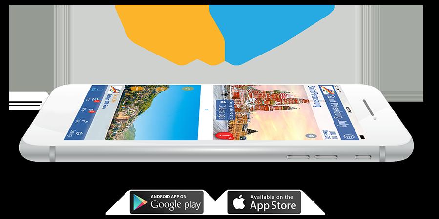 Travlist-android-iOS