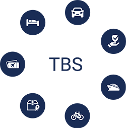 services in TBS