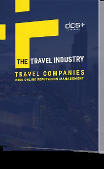 Travel Companies need Online Reputation Management