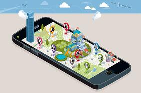 A travel company must leverage travel technology in its travel website to be ready for mobile bookings.