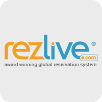 RezLive Travel Supplier