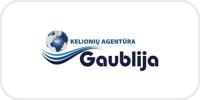 Gaublija