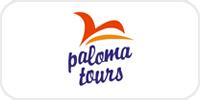 Paloma-tours