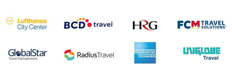 Travel Management Companies