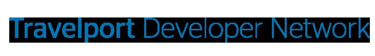 Travelport DeveloperNetwork