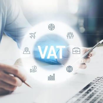 new GCC tax regulations