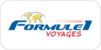 Formule1 voyages