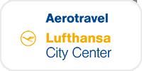 Aerotravel Lufthansa City Center