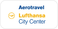 Aerotravel Lufthansa City Center