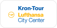 Kron Tour Lufthansa City Center