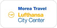 Morea Travel Lufthansa City Center