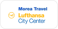 Morea Travel Lufthansa City Center