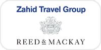 Zahid Travel Reed&MacKay