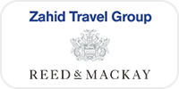 Zahid Travel Reed&MacKay