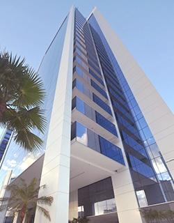 Sao Paulo Office