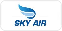 Sky Air Travel