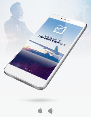 TINA Mobile Reports