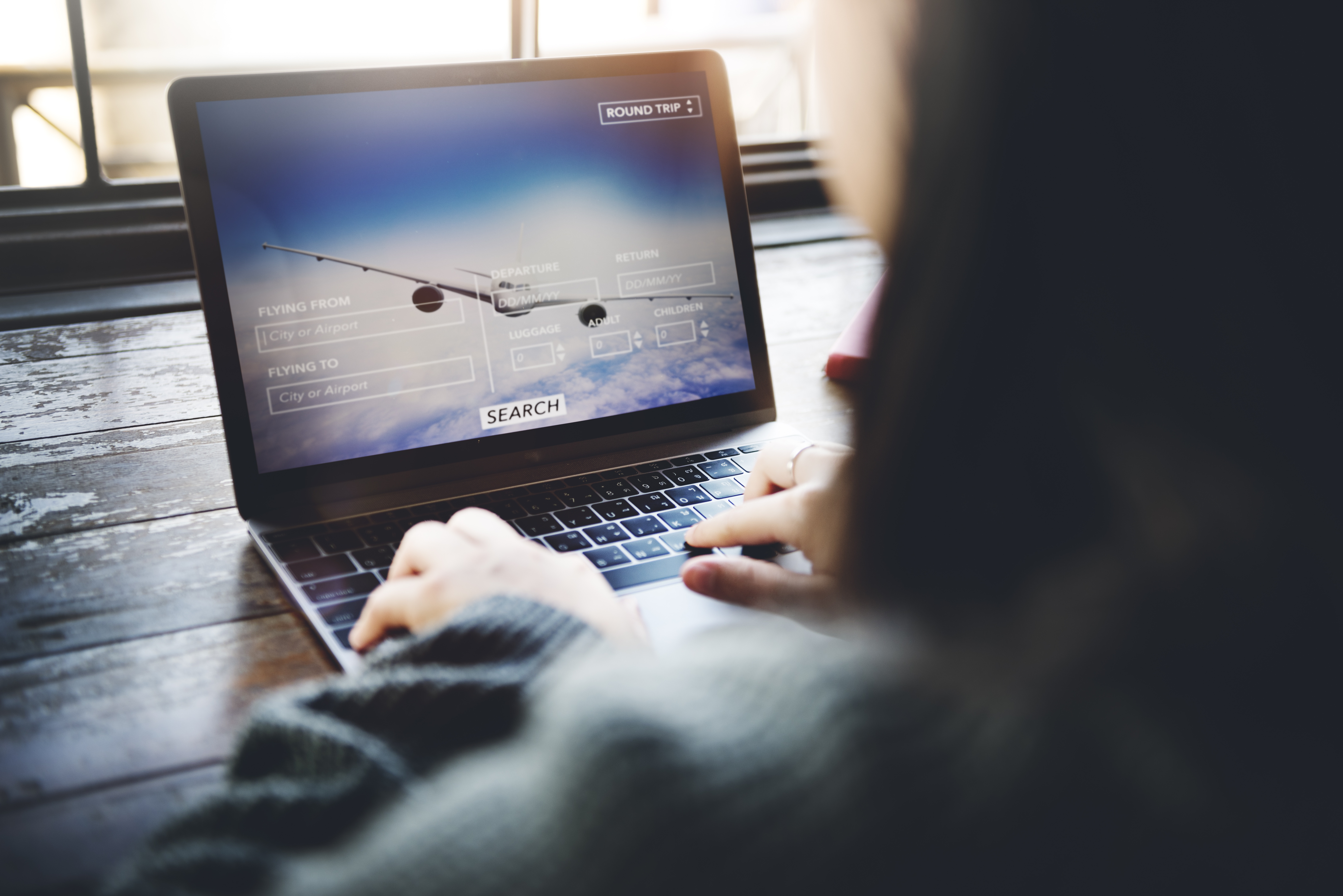 travel-booking