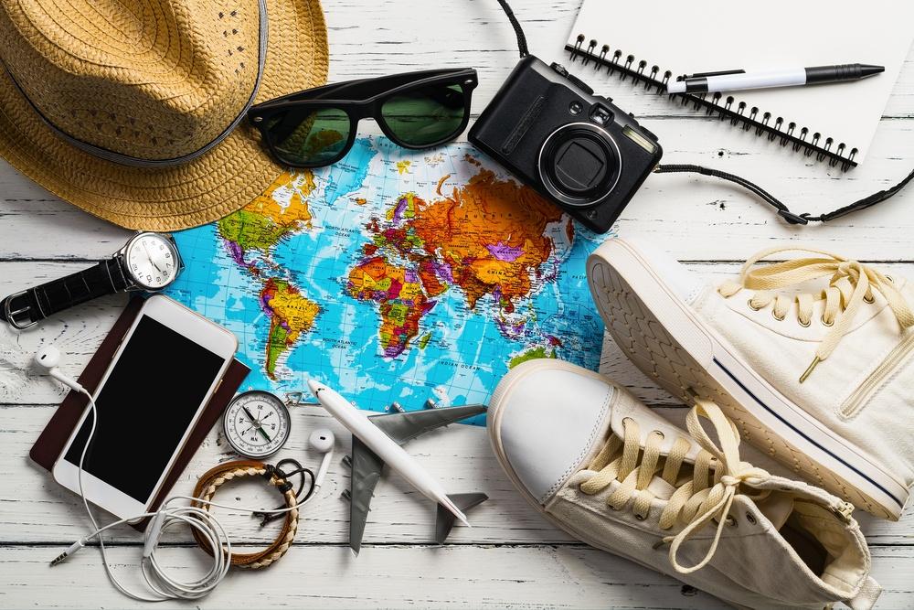 Travel Planning Mobile