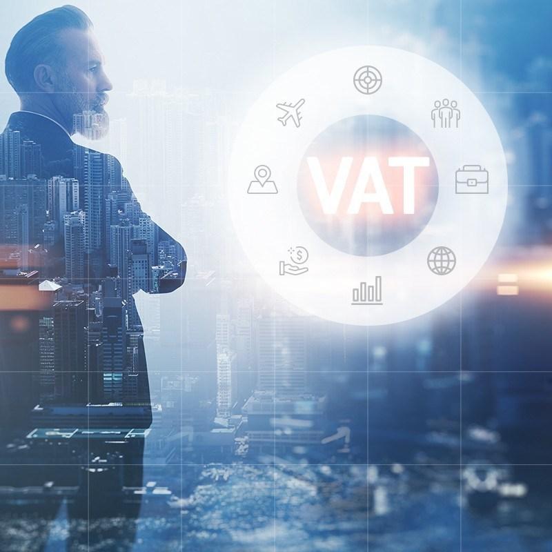 dcs plus TINA Software Covers New GCC Tax Regulations