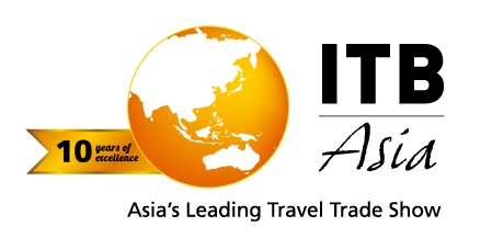 ITB Asia 2017 is just one month away