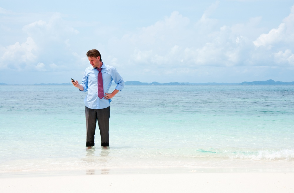 4 Reasons Why Millennials Are Taking Over Corporate Travel