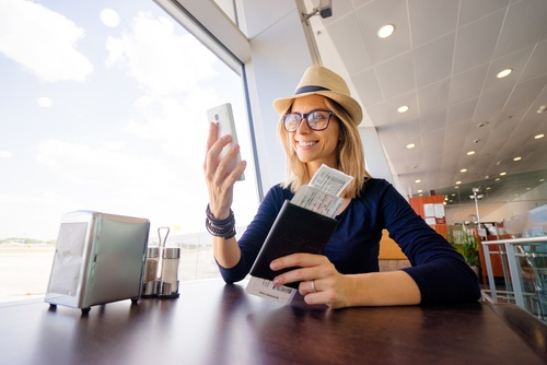 Why Mobile Payments Are Finally the Next Big Thing in Travel