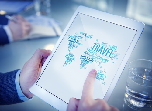 From Then to Now, Part III: 5 Big Moments in Travel Technology