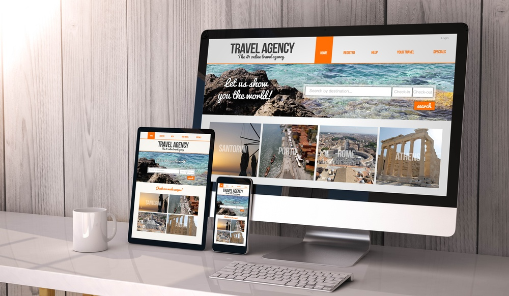 Strengthen Your Web: 7 Must-Have Features for Travel Websites