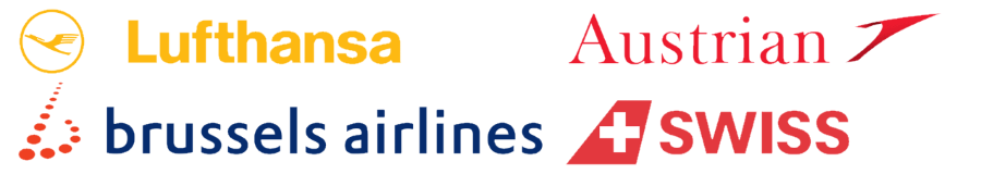 dcs plus - Direct Connect Technology Partner of Lufthansa Group
