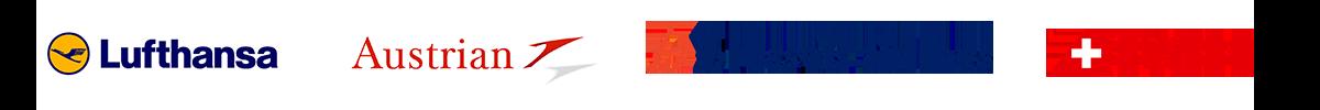 lufthansa group partner