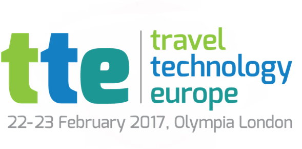 We'll be at Travel Technology Europe