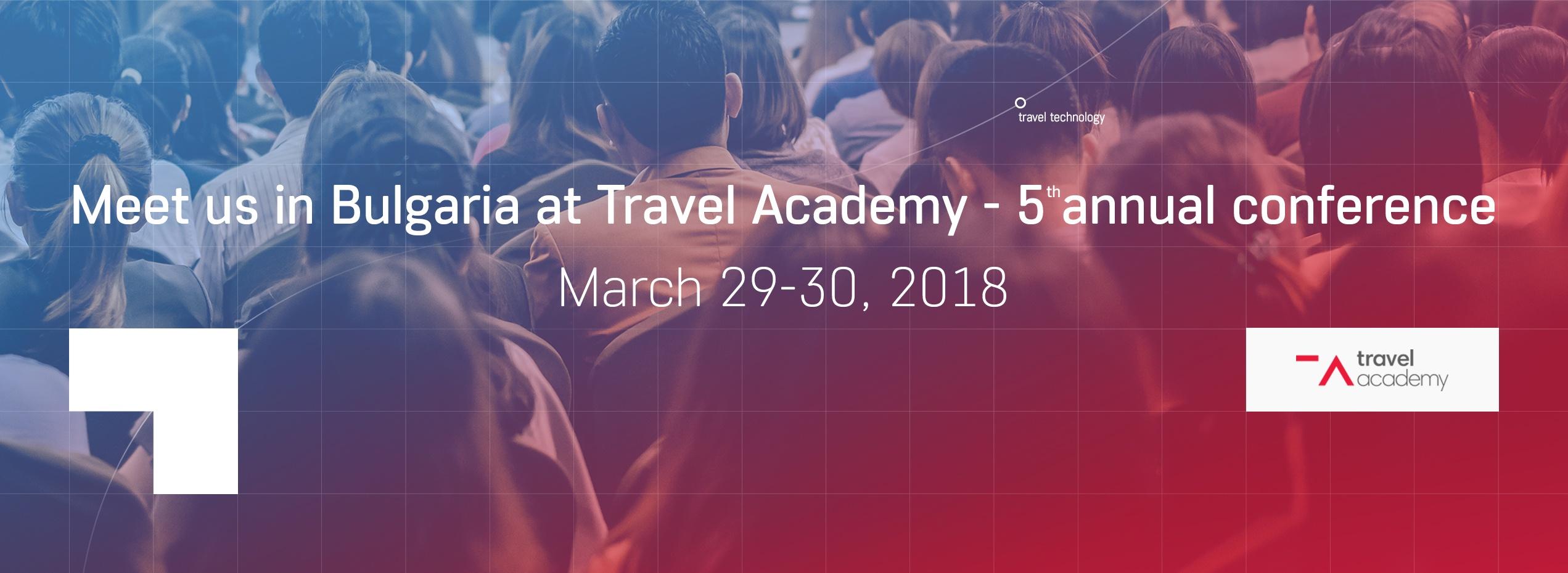 Travel Academy Bulgaria